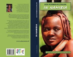 In Namibia door Ada Rosman-Kleinjan