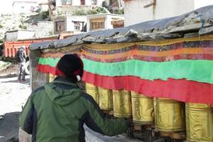 De lange treinreis van Lhasa naar Xi'an