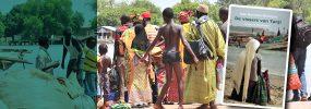 Reisboek: De vissers van Tanji