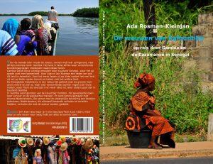 wombat reisboekenOmslag De vrouwen van Kafountine