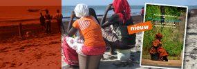 GAMBIA en SENEGAL: De vrouwen van Kafountine
