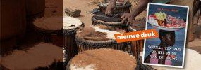 GHANA: Ghana… een reis op het ritme van de drums