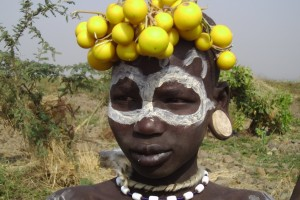 Opgezweept in Ethiopie