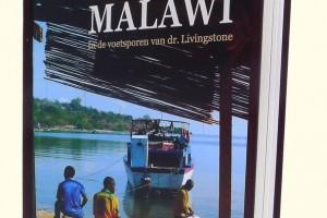 Mooi Malawi boek
