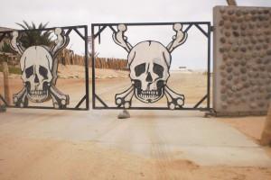 Seekus van die dood…
