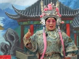 Van Xi'an naar Pingyao