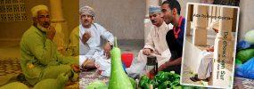 DUBAI, OMAN en ABU DHABI: De dhows van Sur