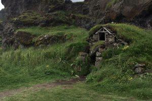 IJsland… land zonder nachten
