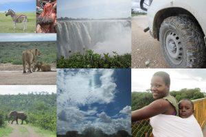 Van Windhoek naar Nijverdal